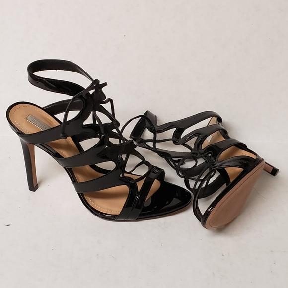 "SCHUTZ Shoes - ""LIKE NEW"" SCHUTZ - Dubiana Patent Leather Heels"